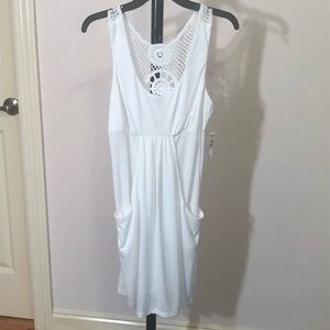 NWT New Directions Dress/cover up
